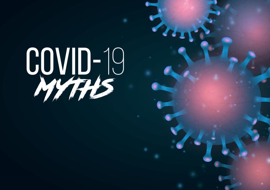Covid19Myths